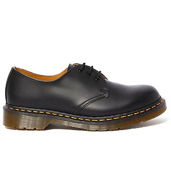 Chaussure Lacée Dr. Martens 1461 Smooth Black