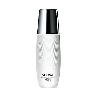 Kanebo Sensai Cellular Performance Lotion I (Light) 125ml