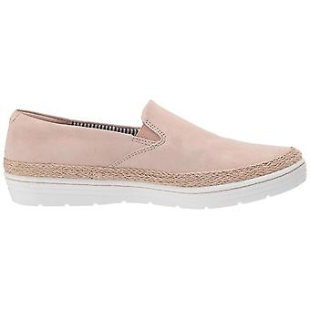 Clarks Women's Shoes Marie Pearl Suede Low Top Slip On Fashion Sneakers