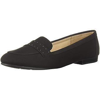 SOUL Naturalizer Women's AMYA Shoe, BLACK, 5 M US