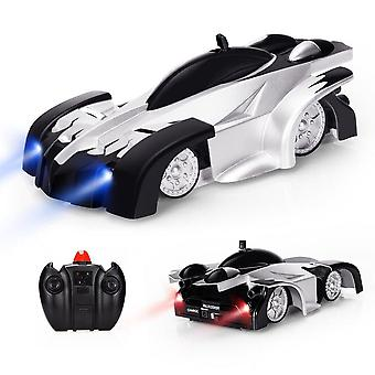 Baztoy remote control car, kids toys wall stunt car dual modes 360°rotation rc cars vehicles toys c