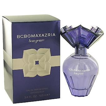 Bon Genre by Max Azria Eau De Parfum Spray 3.4 oz / 100 ml (Women)