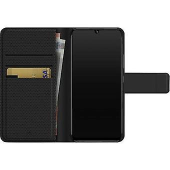 Black Rock Wallet 2in1 Booklet Samsung Black