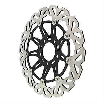Armstrong Road Floating Wavy Front Brake Disc - #798