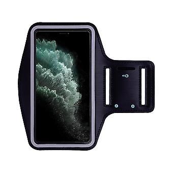 Iphone 12 Mini 11 Pro Xs Max Xr X 8 7 6 6s Plus Se 5 5s için Kol Bandı Kılıfı