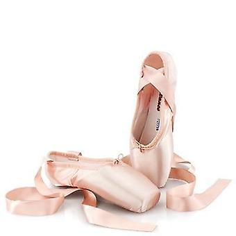 المهنية الباليه بوانت أحذية السيدات السيدات أحذية الباليه