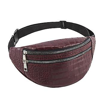 Unisex Belt Chest Waist Bag