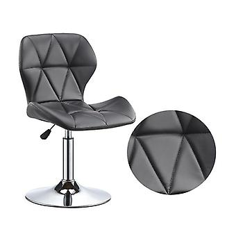 Hoogvoetige stoel voor eenpersoons koffiebar