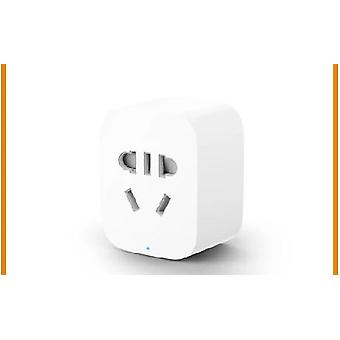 Original Xiaomi Mi Smart Socket Plug Version Wifi Wireless Remote Adaptor