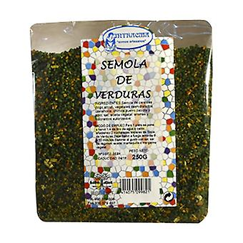 Vegetable Semolina 250 g
