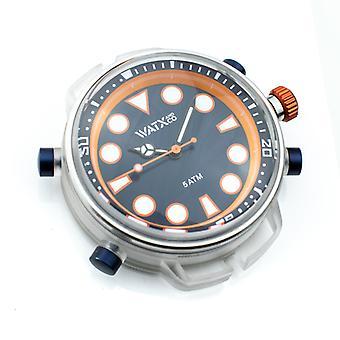 Unisex Watch Watx & Colors RWA5702 (ø 49 mm)