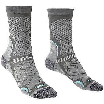Bridgedale HIKE Ultralight T2 Coolmax Performance Boot Womens Socks