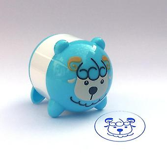 Cartoon Animals Kids Seal For Scrapbooking Stamper
