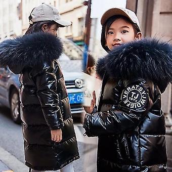 معطف الشتاء الروسي