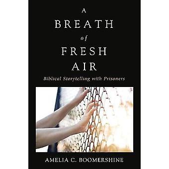 A Breath of Fresh Air by Amelia C Boomershine - 9781610977036 Book