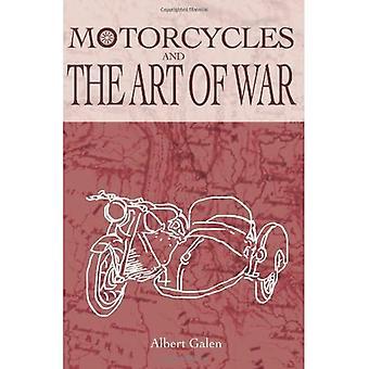 Motorcykler og art of war