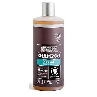 Urtekram Brennessel Shampoo Bio 500 ml
