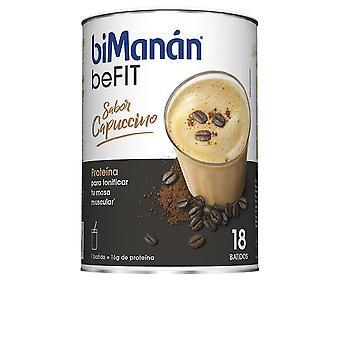 Bimanen Be Fit Batido #cappuccino 540 Gr Unisex