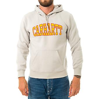 Herren Sweatshirt carhartt wip Theorie Pullover i027031.697