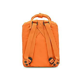 Fjallraven - Kanken Mini Classic Backpack for Everyday - Burnt Orange