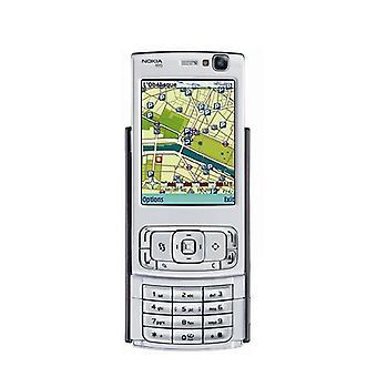 Rinnovato-originale N95 Wifi Gps 5mp 2.6'schermo Wifi 3g Telefono cellulare sbloccato