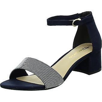 Tamaris 112820126890 zapatos universales de mujer de verano