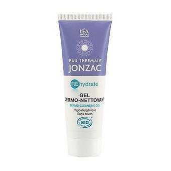 Rehydrate skin-cleaning gel 30 ml of gel