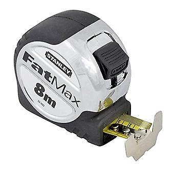 Stanley 33892 033892 FatMax måttband 8M (bredd 32mm)
