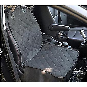 Protector Universal Set Car Front Rear Seats Cushion Warm Plush Automobiles Seat Covers Protector Mat