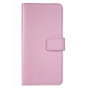 Redneck Prima - Wallet case for Samsung Galaxy J5, color: Pink
