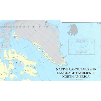 Native Languages and Language Families of North America door U.S. National Museum of the American Indian