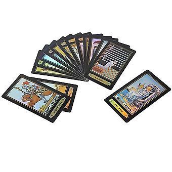 Tarot-kortti - Rider-Waite