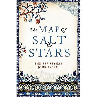 La carte du sel et des étoiles