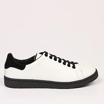 White Sneakers Neil Barrett Men
