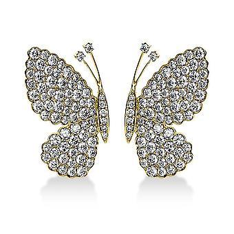 Luna Creation Promessa Stud Earrings 2J758G8-1