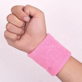 Baumwoll-Schweißband-Armband