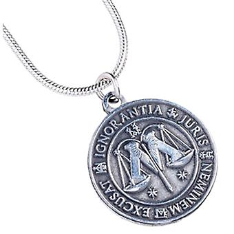 Ministry of Magic (Harry Potter) Necklace