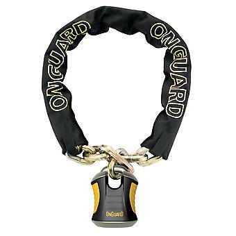 OnGuard Beast 8017 Chain Lock 1100 x 12mm