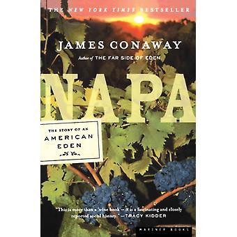 Napa por James Conaway