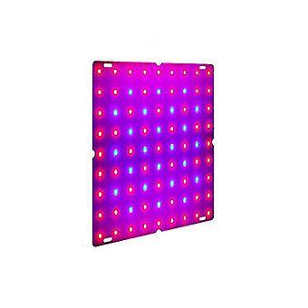 LED Grow Light Hydroponic Red+Blue Full Spectrum Flower Plant Lamp Panel(S)