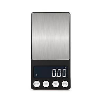 Весы ГраммОвые Весы Цифровые карманные весы Цифровые граммы Весы Пищевые весы Ювелирные весы Кухонные весы