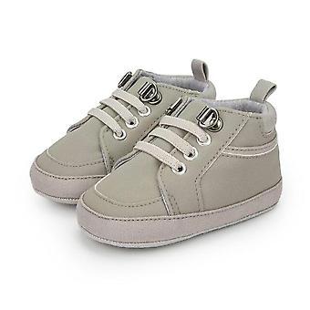 أحذية الطفل عارضة المضادة للسيلب 0-18m