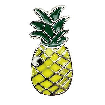 Smaltovaná tyčinka, 2,5 cm - Ananas