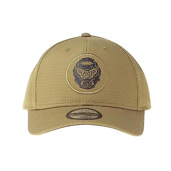 Eternal Embroidered Slayers Club Logo Adjustable Curved Bill Cap