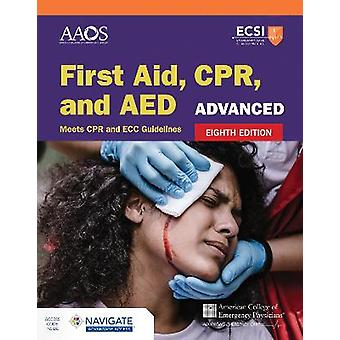 Advanced First Aid CPR and AED