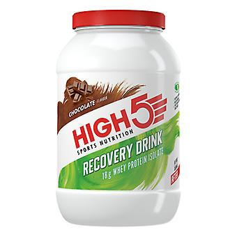 Recovery Drink, Chocolate - 1600 grams