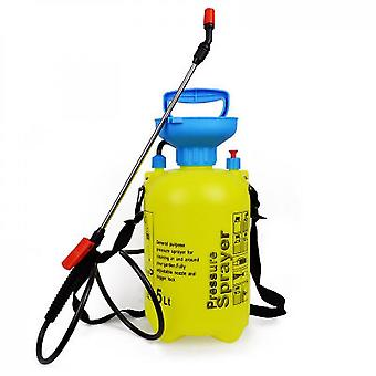 Garden pump sprayer agriculture spray machine portable water pressure sprayer bottle lc1277