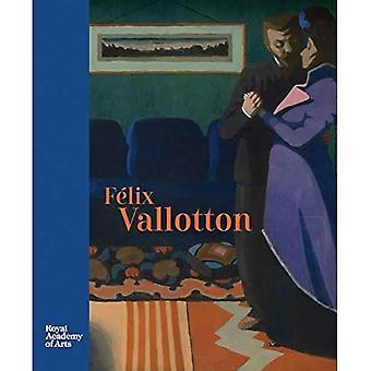 Felix Vallotton HB