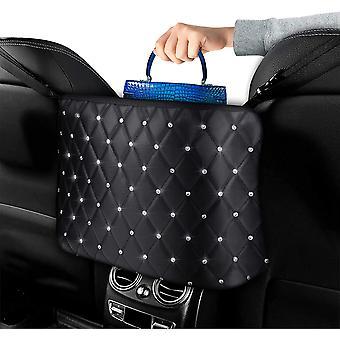 Autositz Aufbewahrungstaschen, Handtaschen, Autoteile