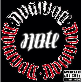 Dogmate - Hate [CD] USA import